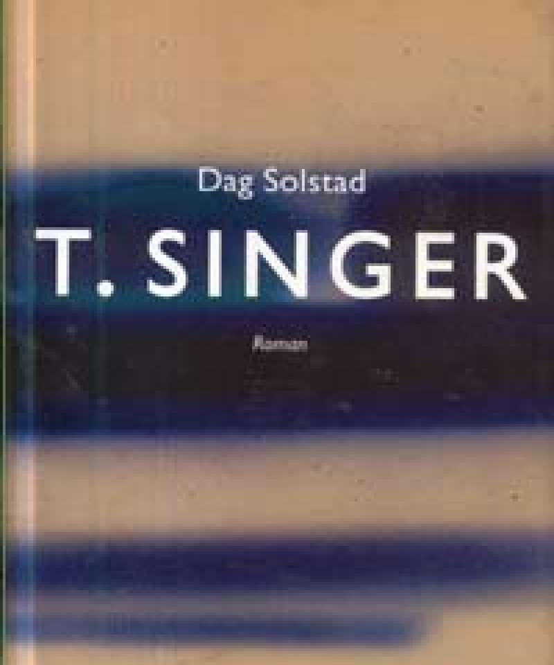 T. Singer