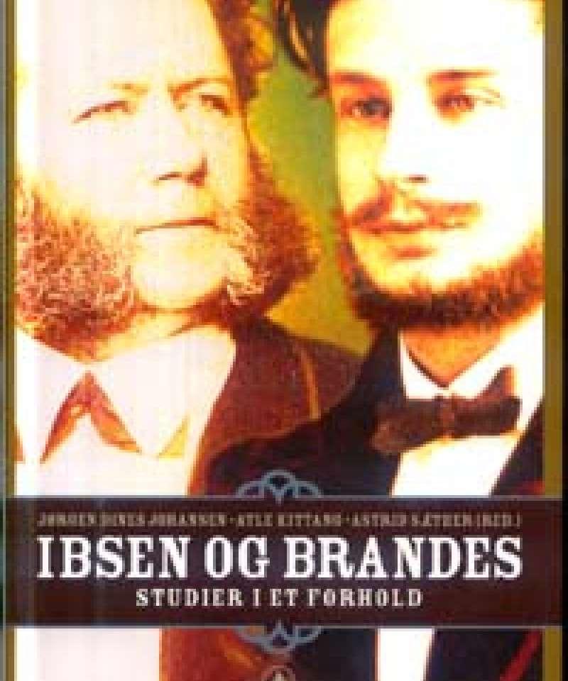 Ibsen og Brandes