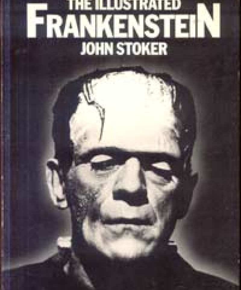The Illustrated Frankenstein