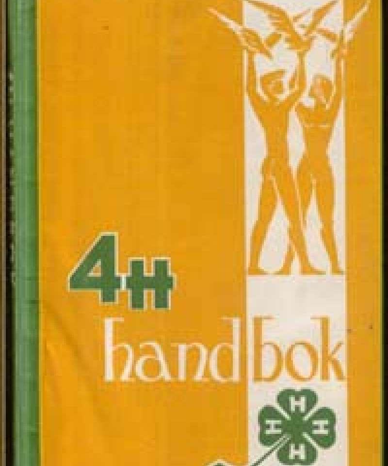 4H-handbok