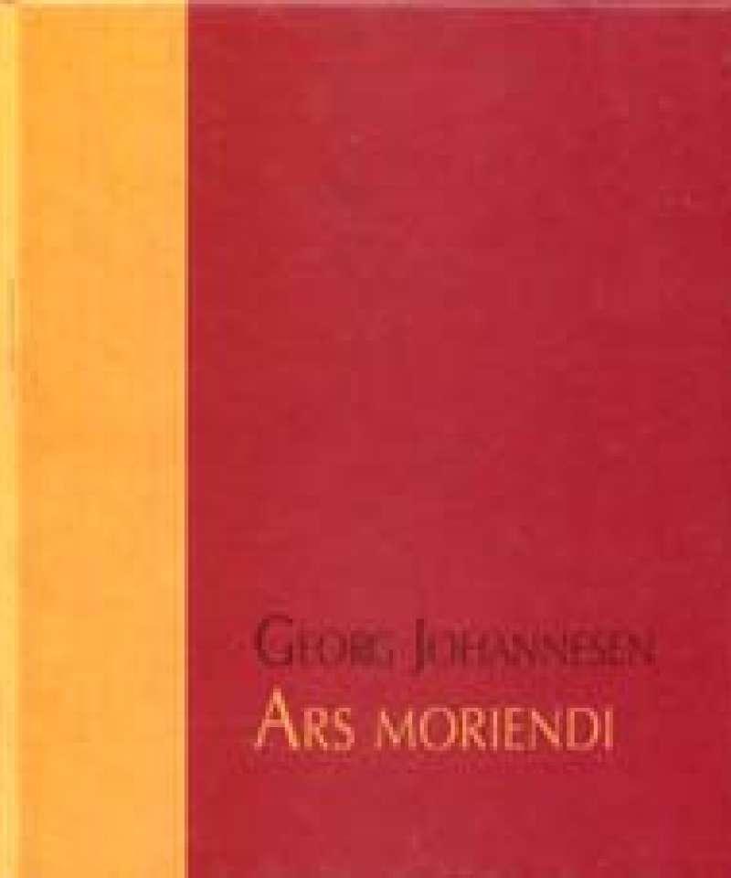 Ars Moriendi eller de syv dødsmåter