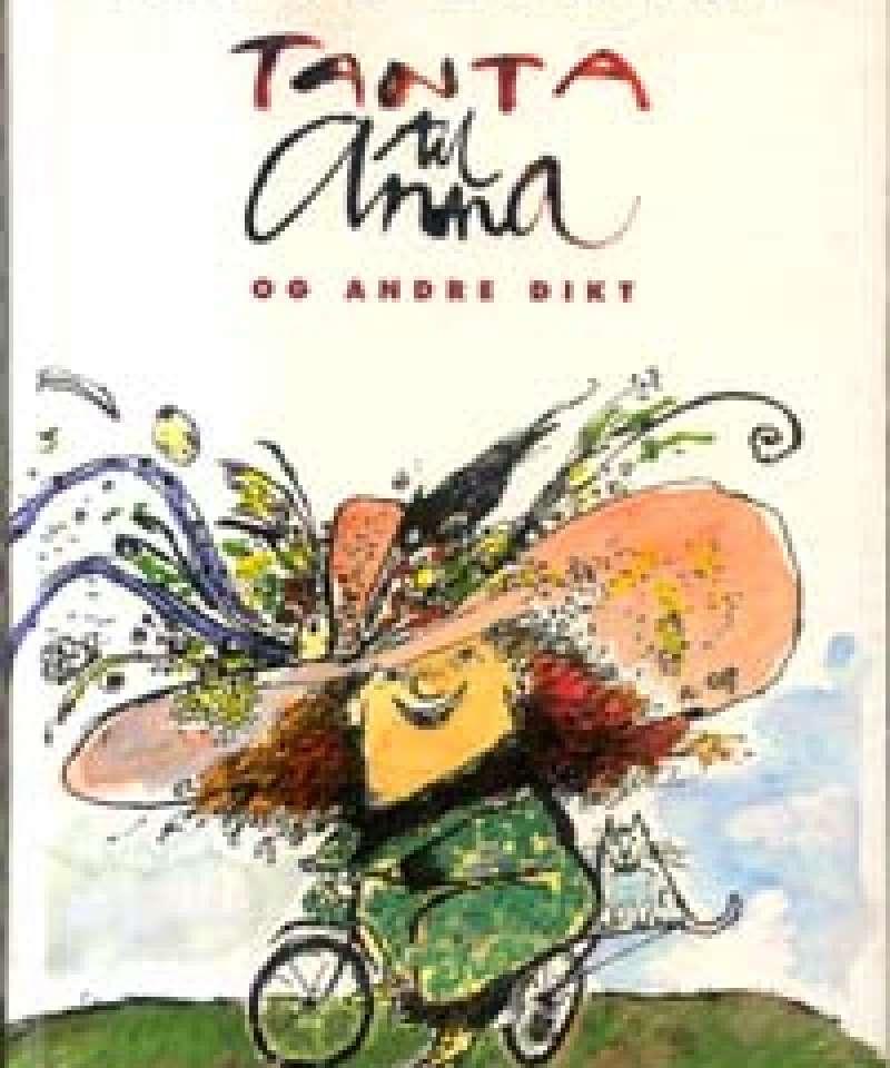 Tanta til Anna og andre dikt