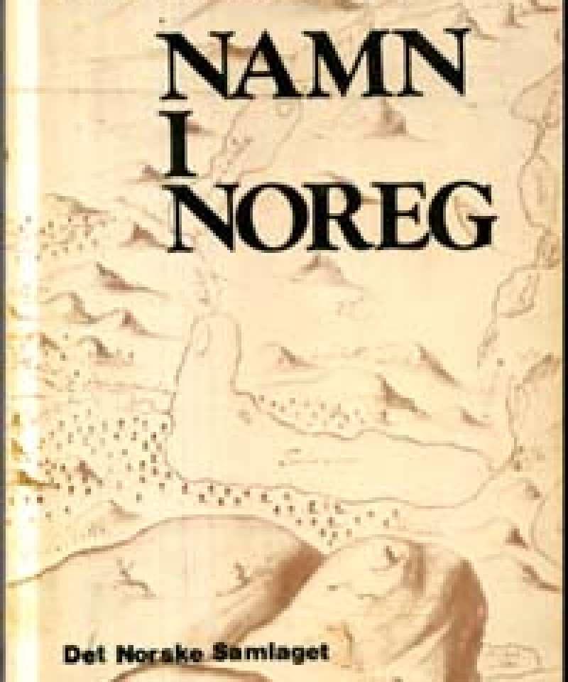 Namn i Noreg