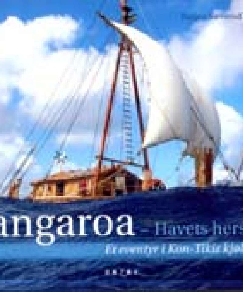 Tangaroa - havets hersker
