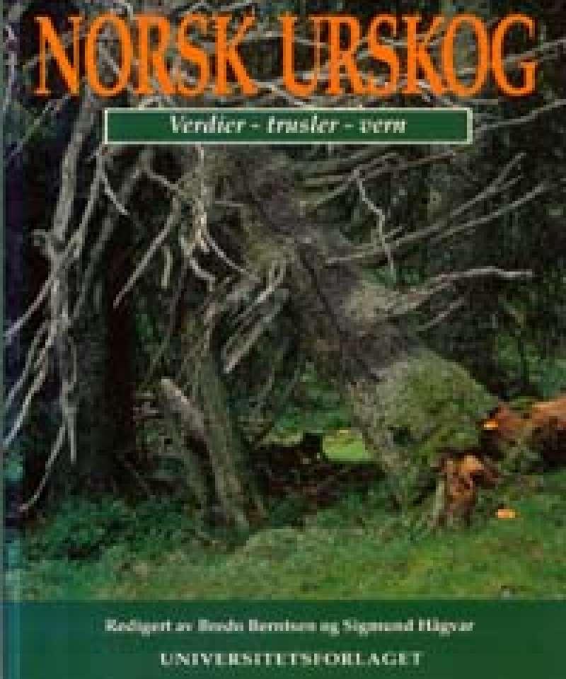 Norsk urskog