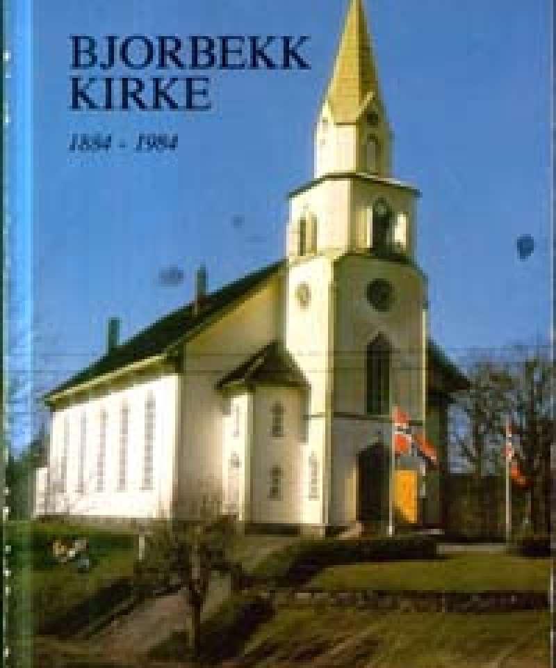 Bjorbekk kirke 1884 - 1984