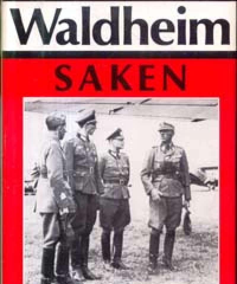 Waldheim-saken