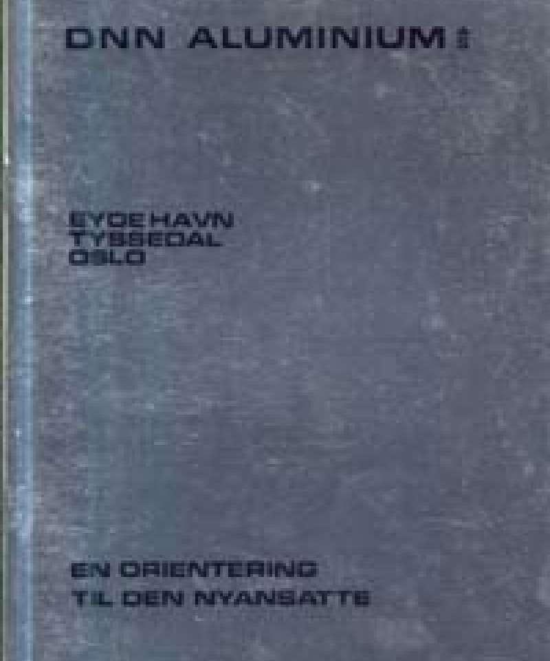 DNN Aluminium AS