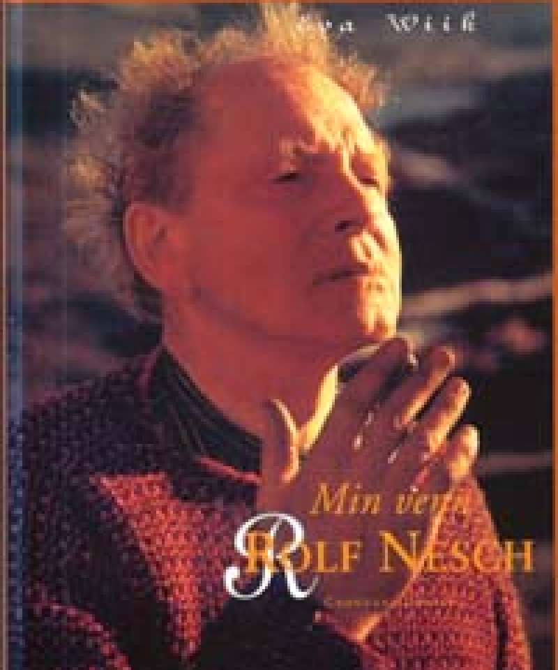 Min venn Rolf Nesch