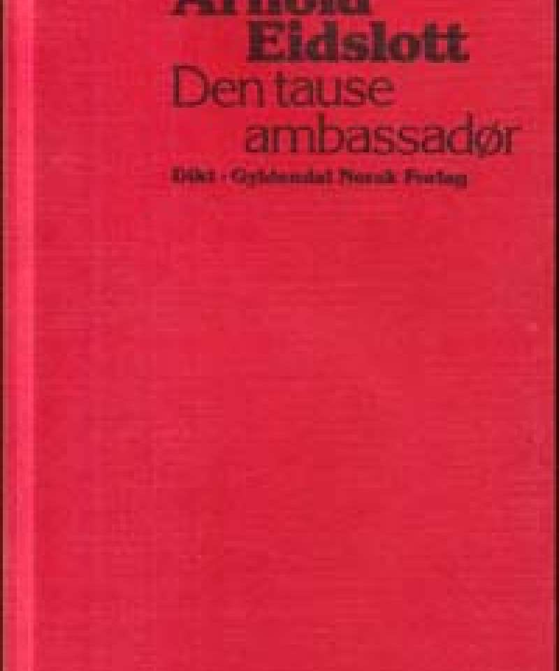 Den tause ambasadør