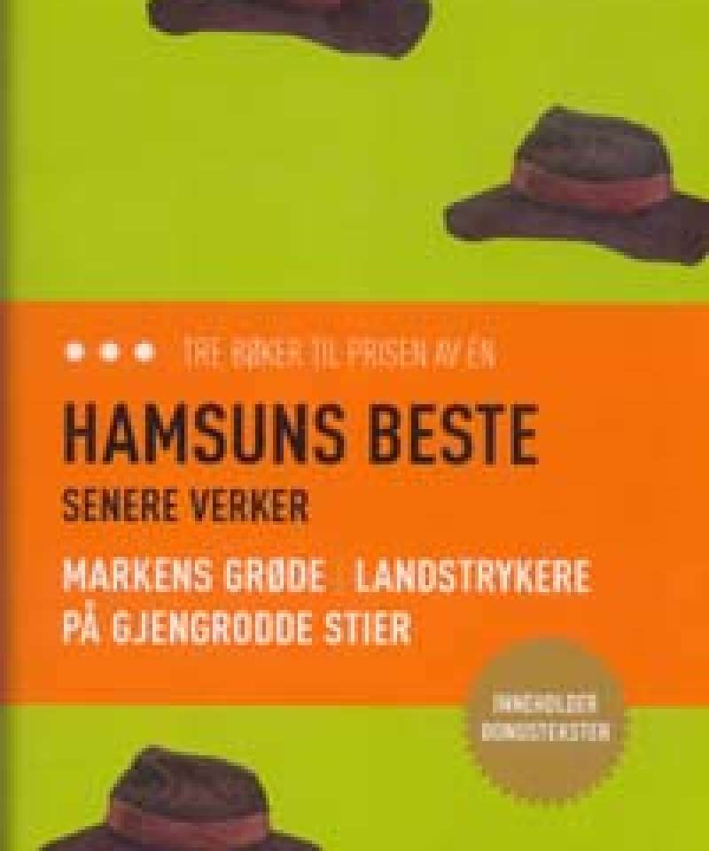 Hamsuns beste