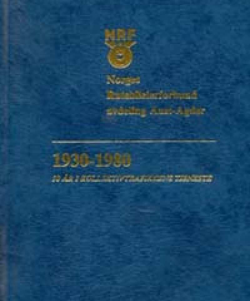 Norges Rutebileierforbund avdeling Aust-Agder
