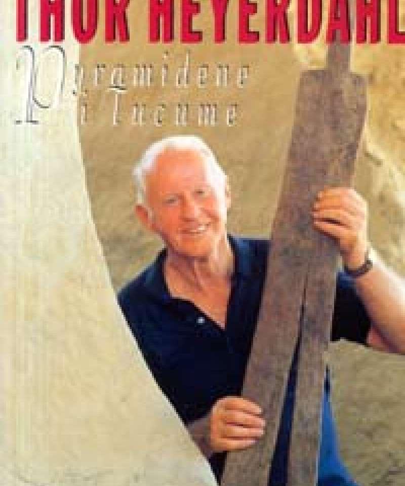 Pyramidene i Tucume