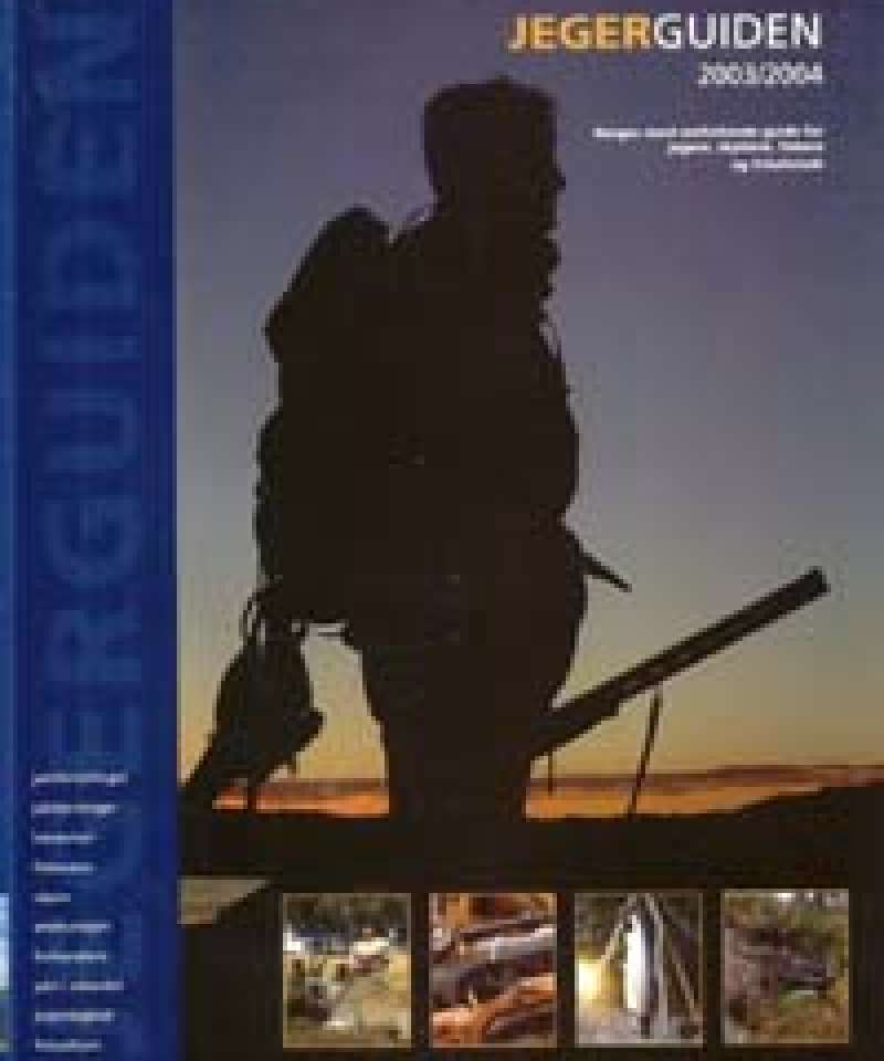 Jegerguiden 2003/2004