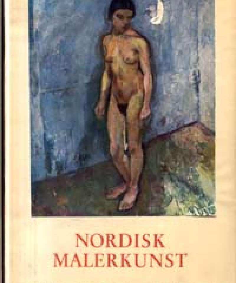 Nordisk malerkunst