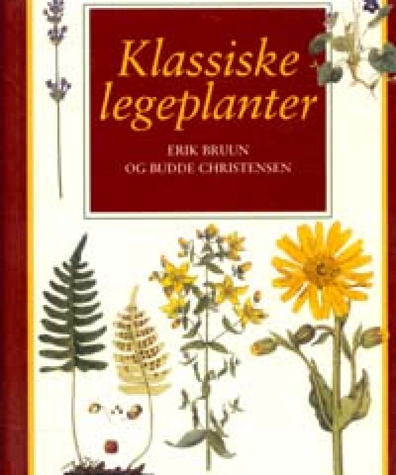 Klassiske legeplanter