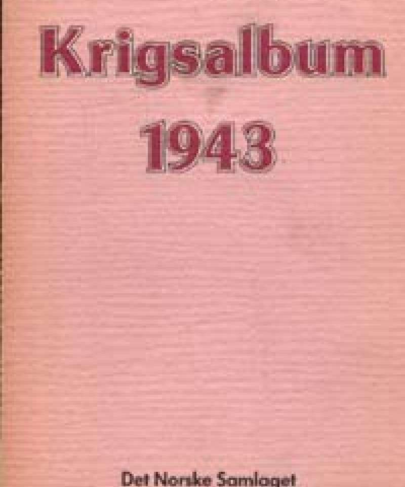 Krigsalbum 1943