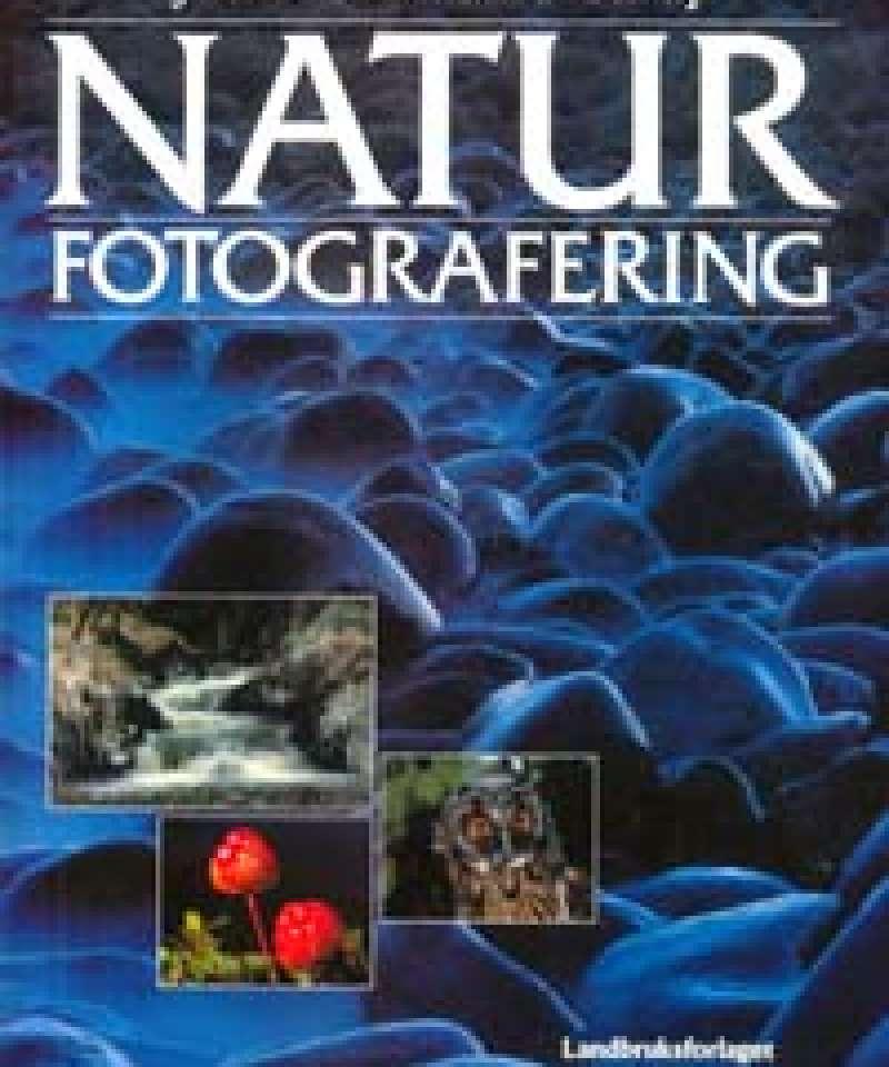 Naturfotografiering