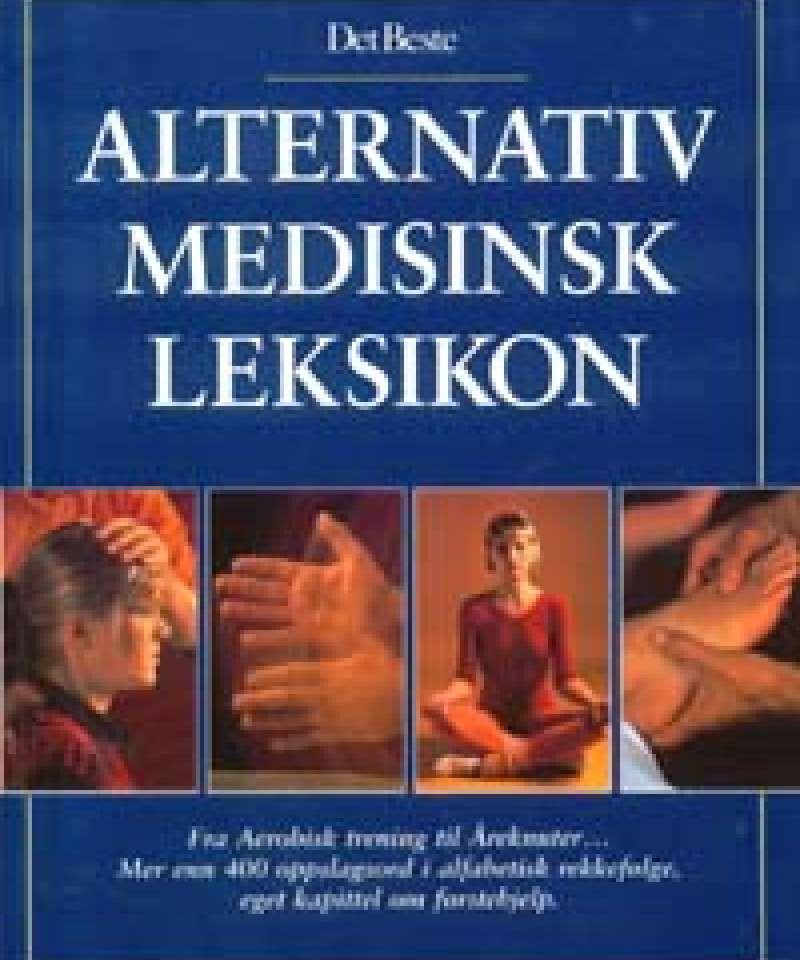 Alternativ medisinsk leksikon