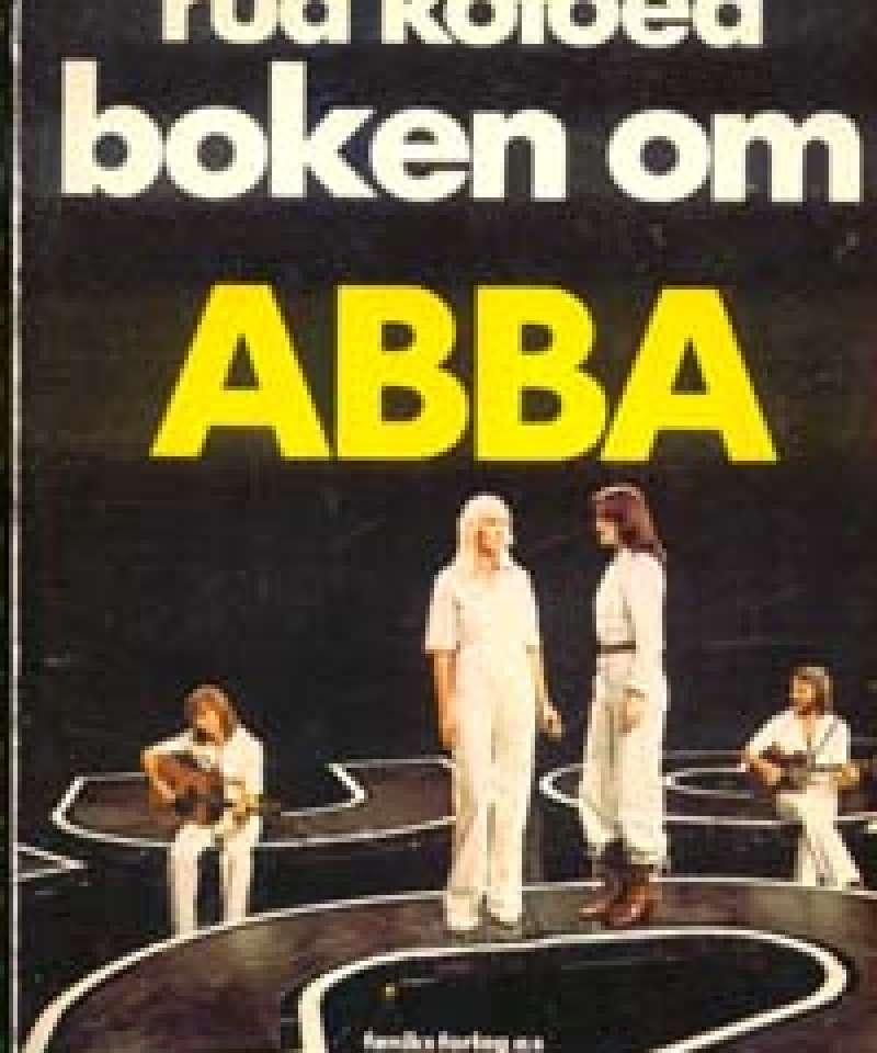 Boken om ABBA
