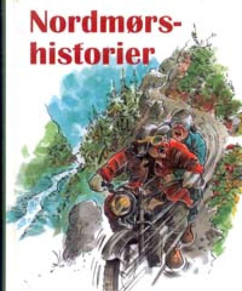 Nordmørshistorier