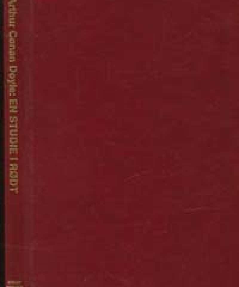 En studie i rødt