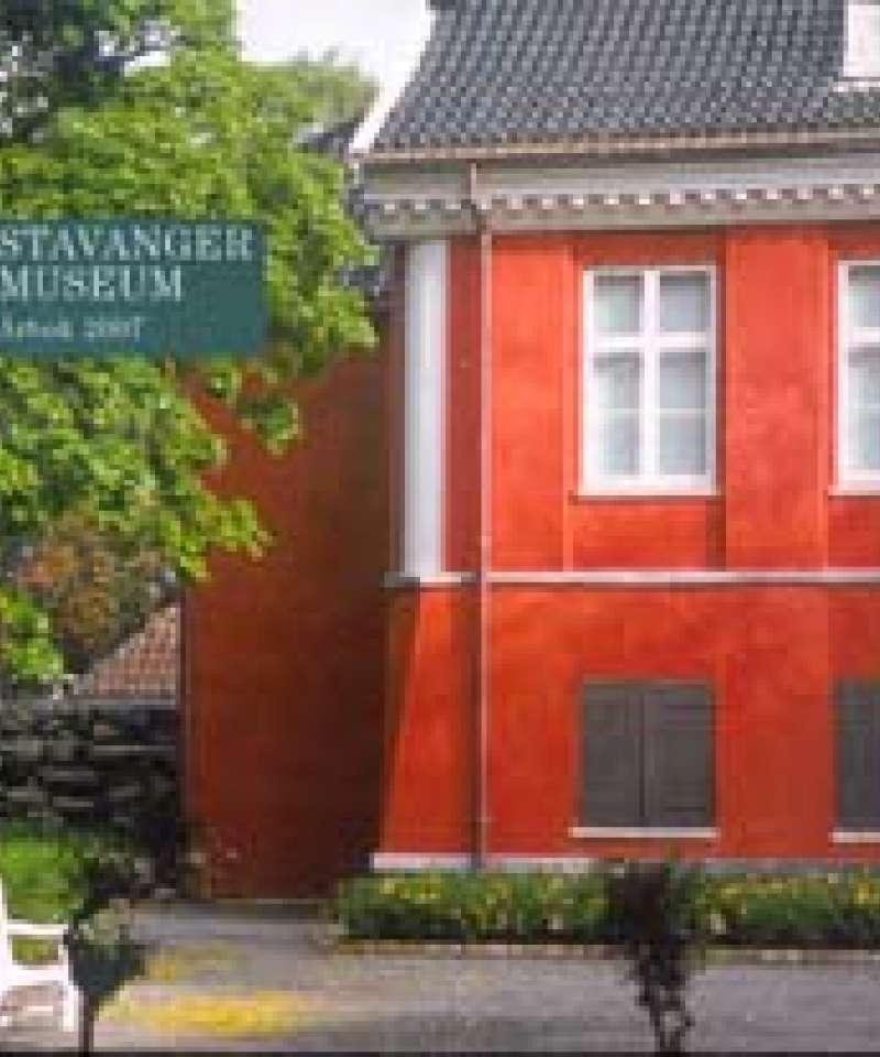 Stavanger museum - Årbok 2007