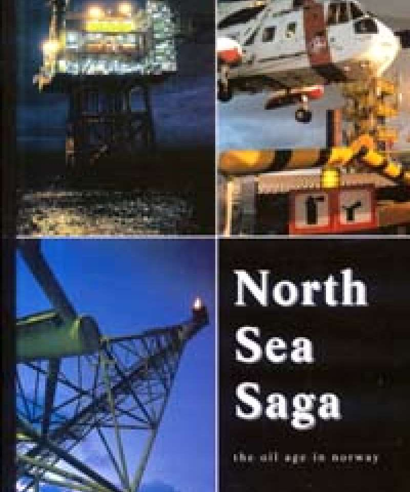 North Sea Saga