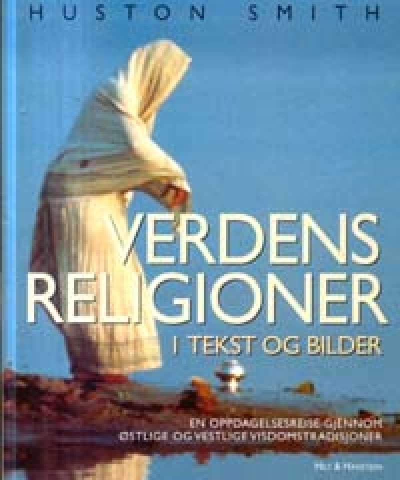 Verdens religioner i tekst og bilder