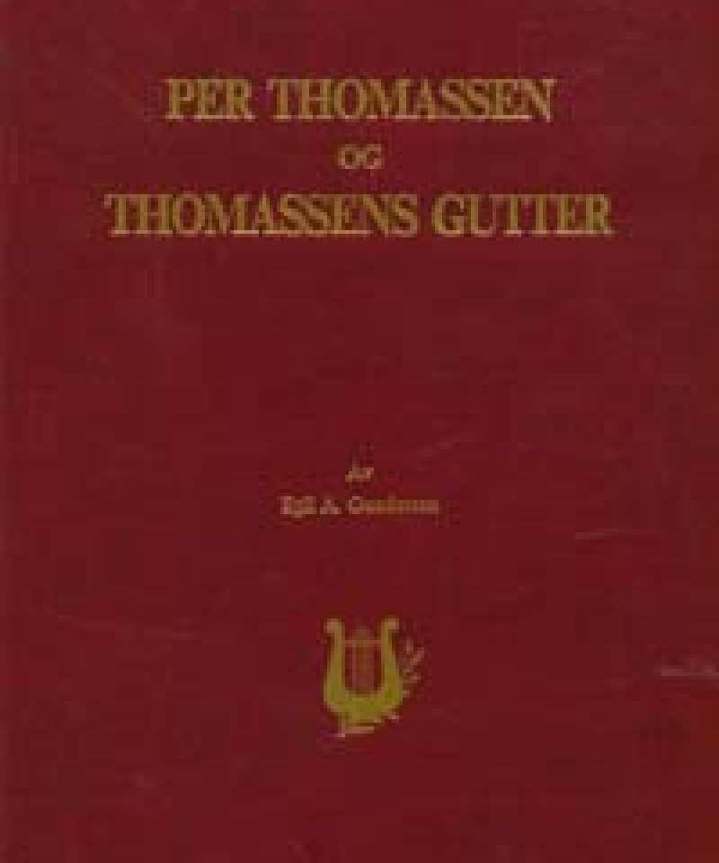Per Thomassens