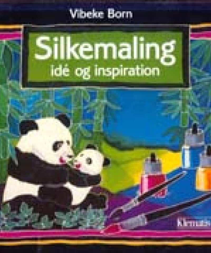 Silkemaling