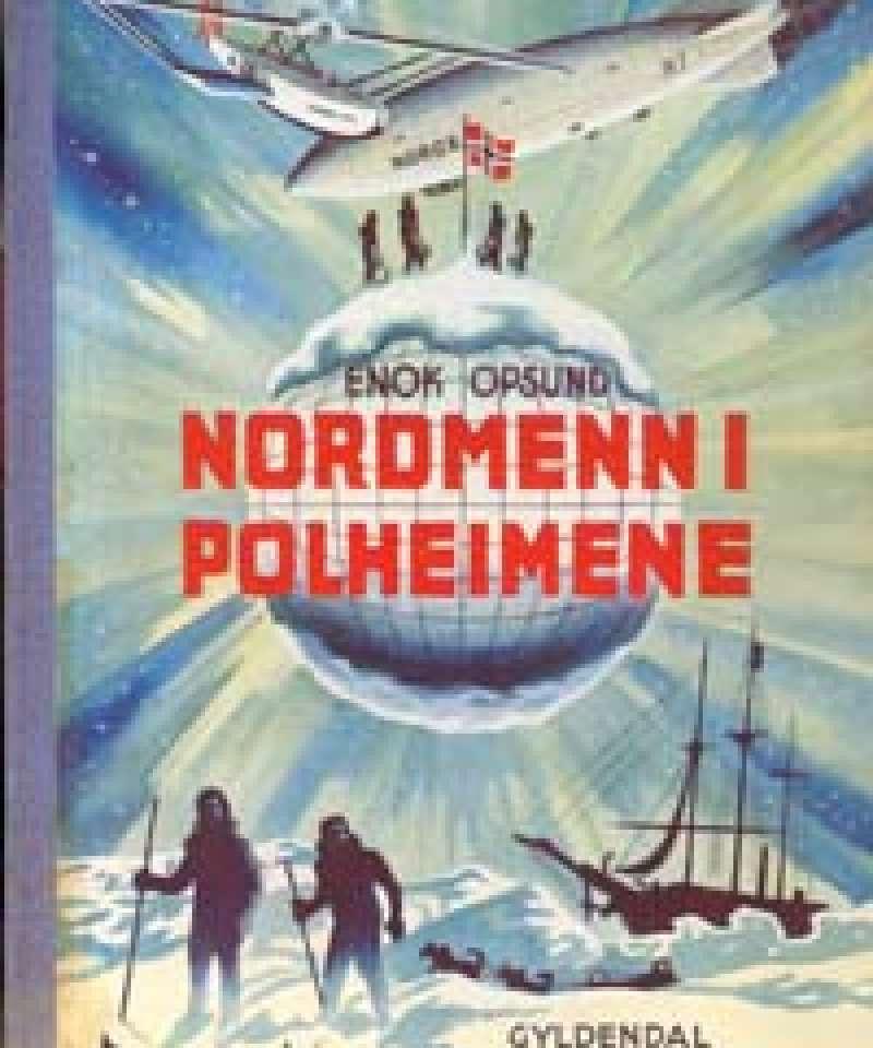 Nordmenn i Polheimene