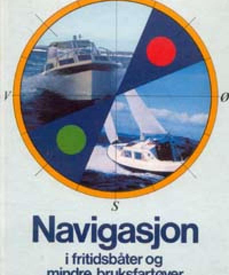 Navigasjon i fritidsbåter og mindre bruksfartøy