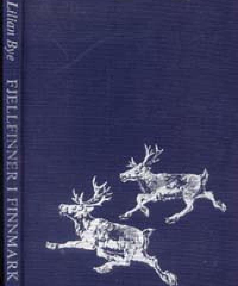 Fjellfinner i Finnmark