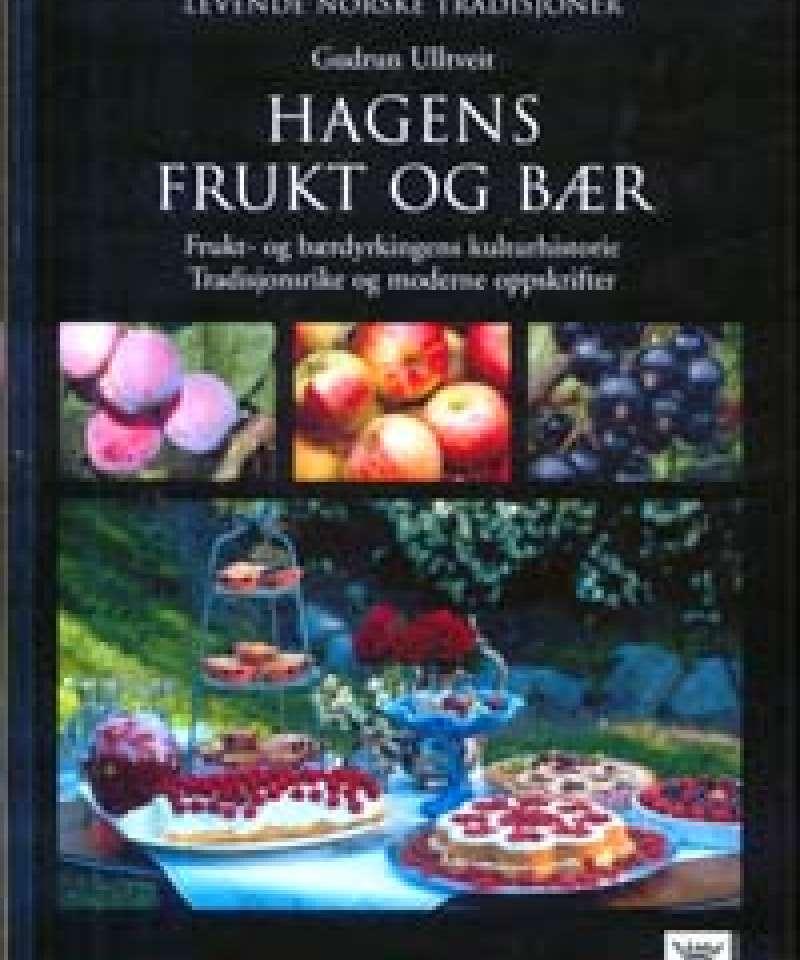 Hagens frukt og trær