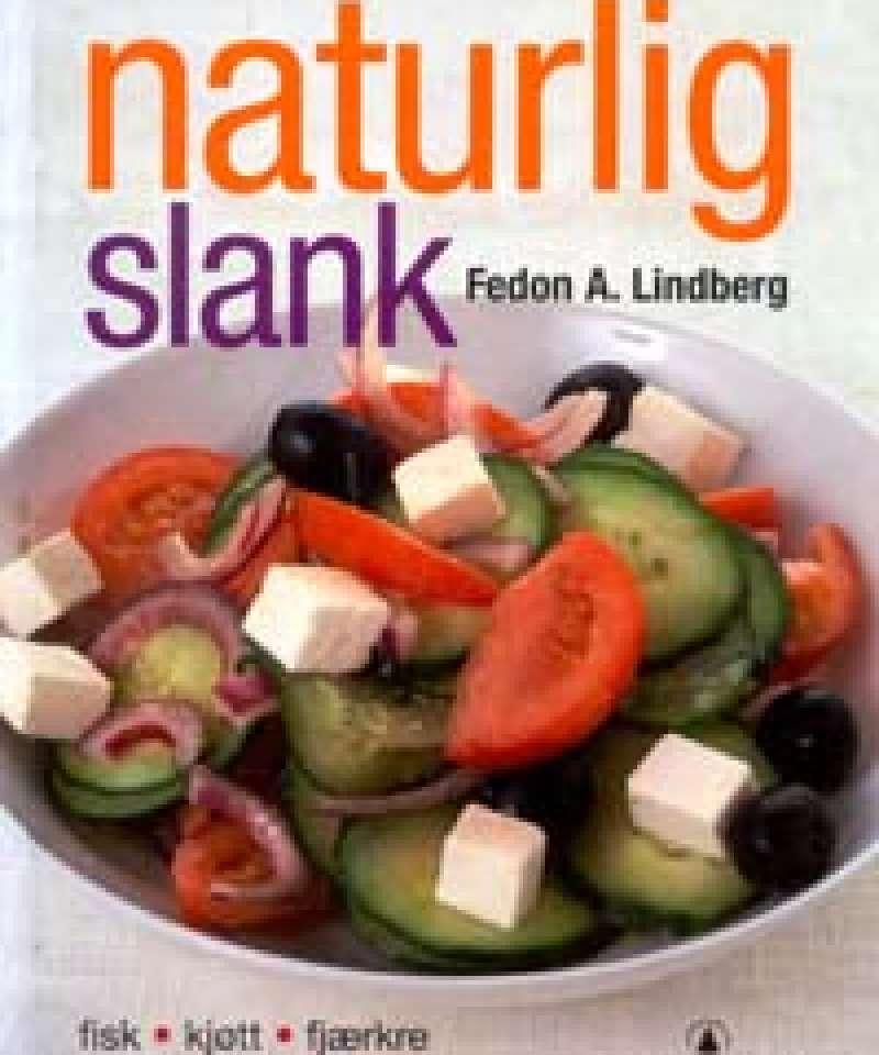 Kokeboken Naturlig Slank