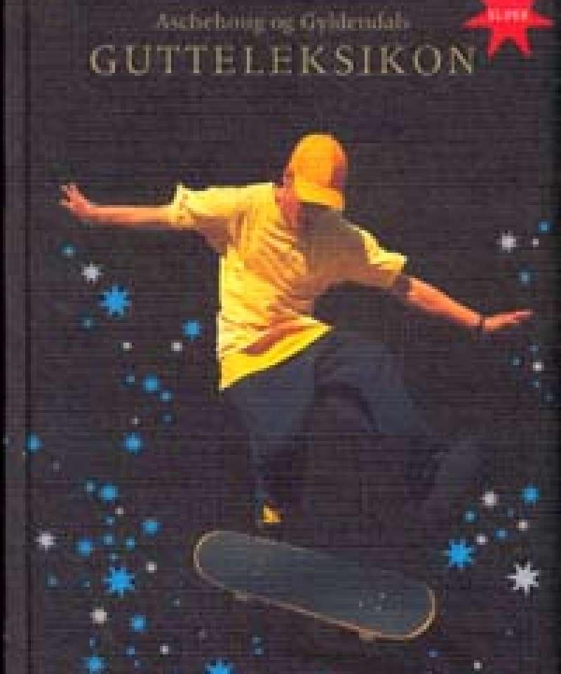 Aschehoug og Gyldendals Gutteleksikon