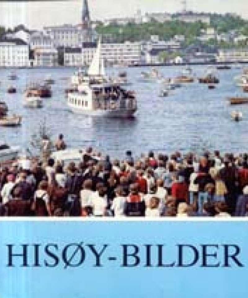 Hisøy-bilder
