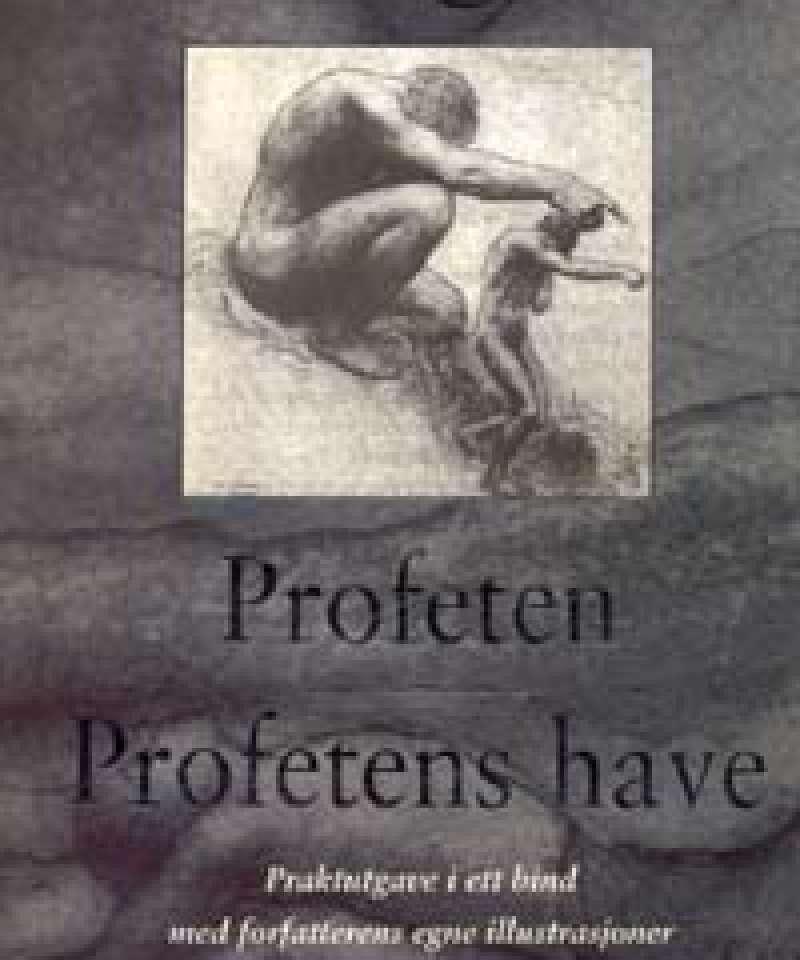 Profeten - Profetens have