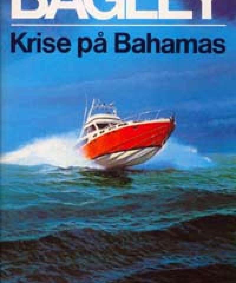 Krise på Bahamas