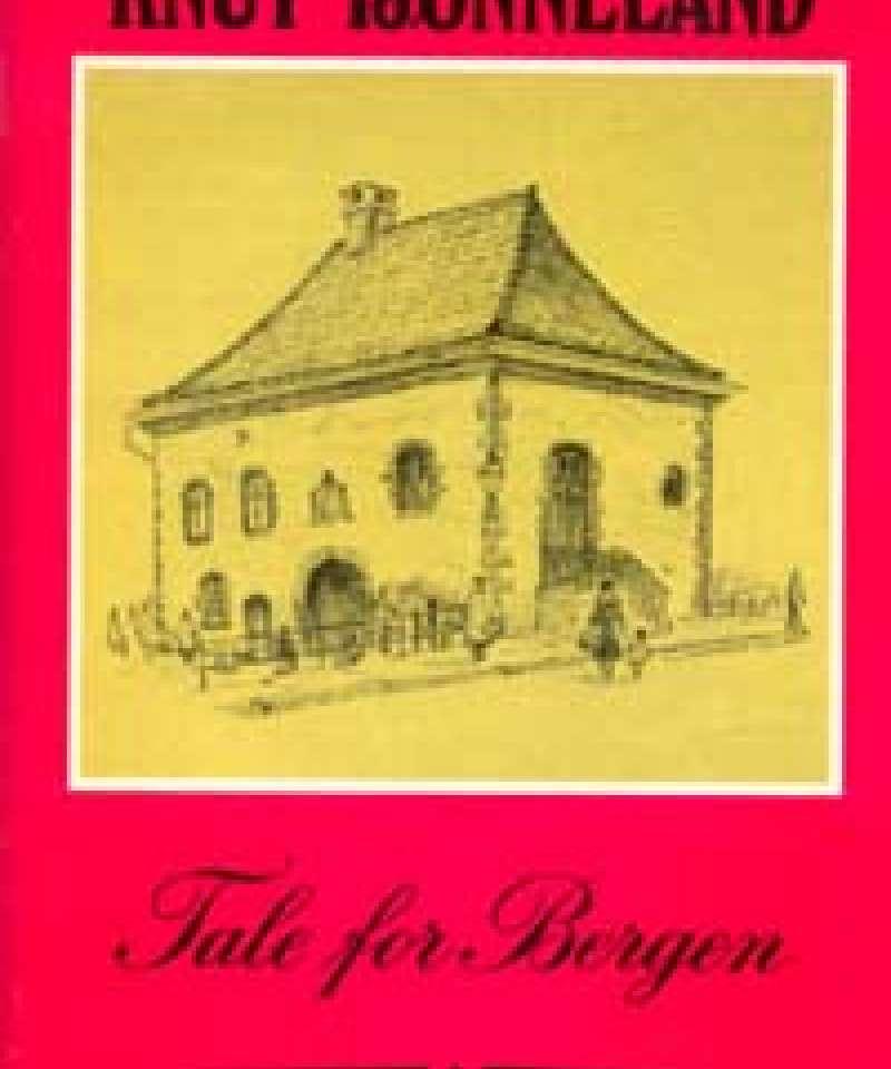 Tale for Bergen
