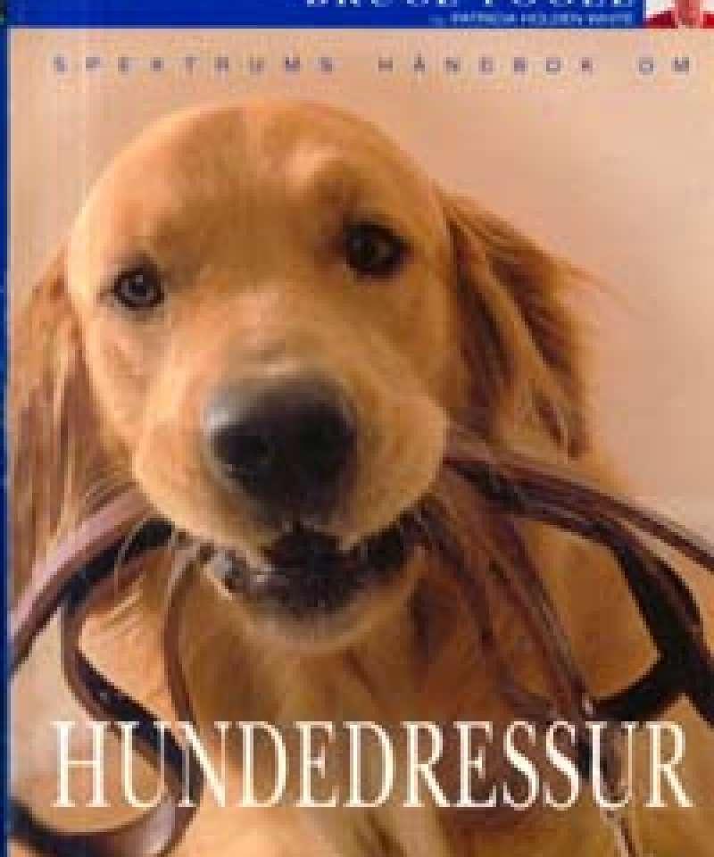 Spektrums håndbok om Hundedressur