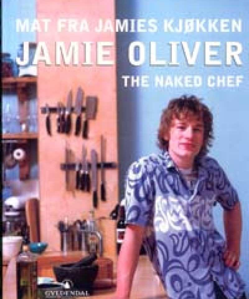 Mat fra Jamies kjøkken