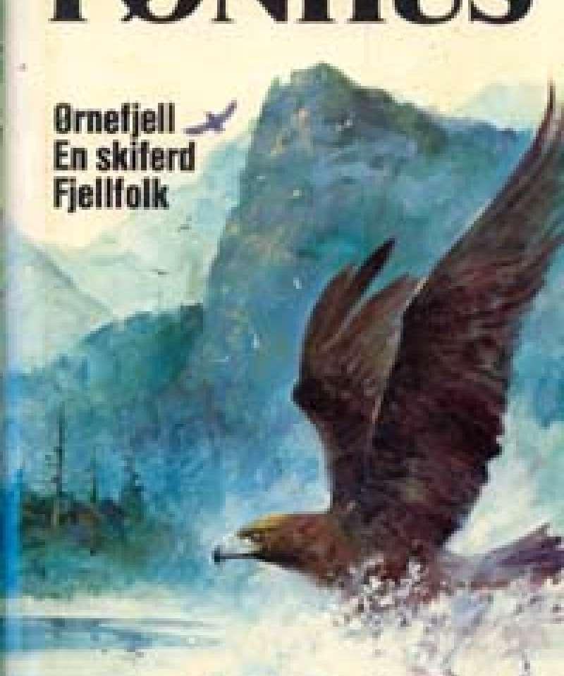 Ørnefjell - En skiferd - Fjellfolk