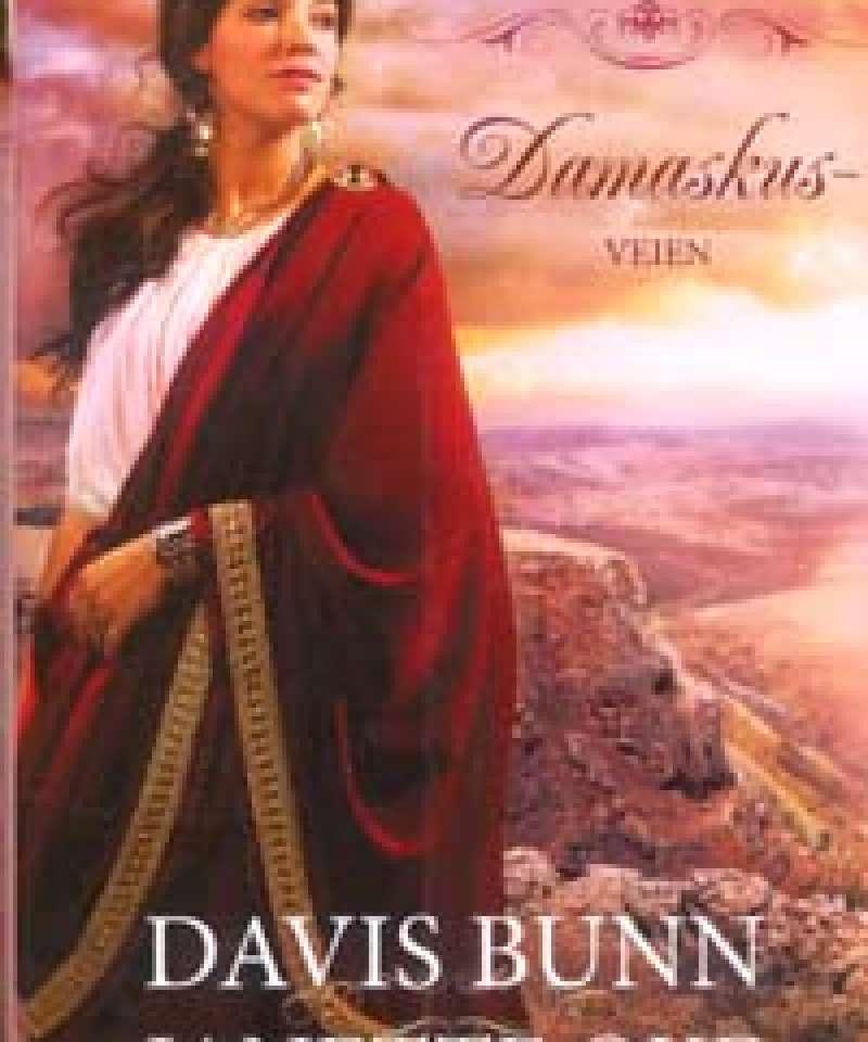 Damaskusveien