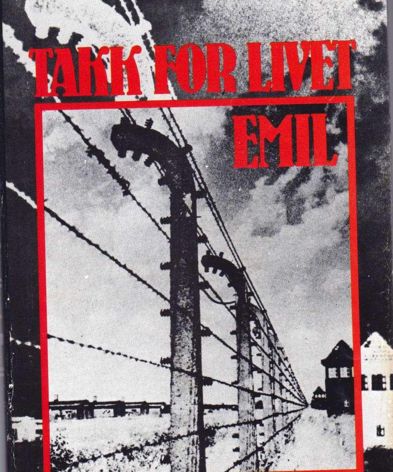 Takk for livet Emil