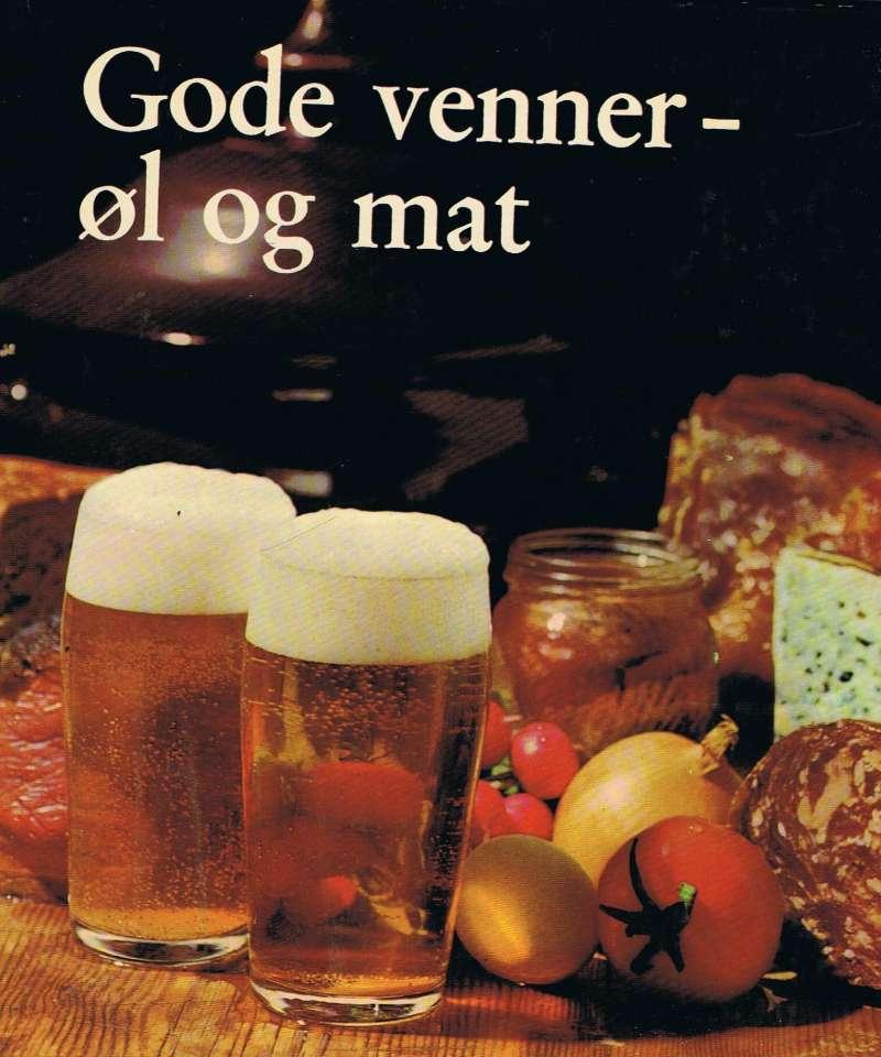Gode venner - øl og mat