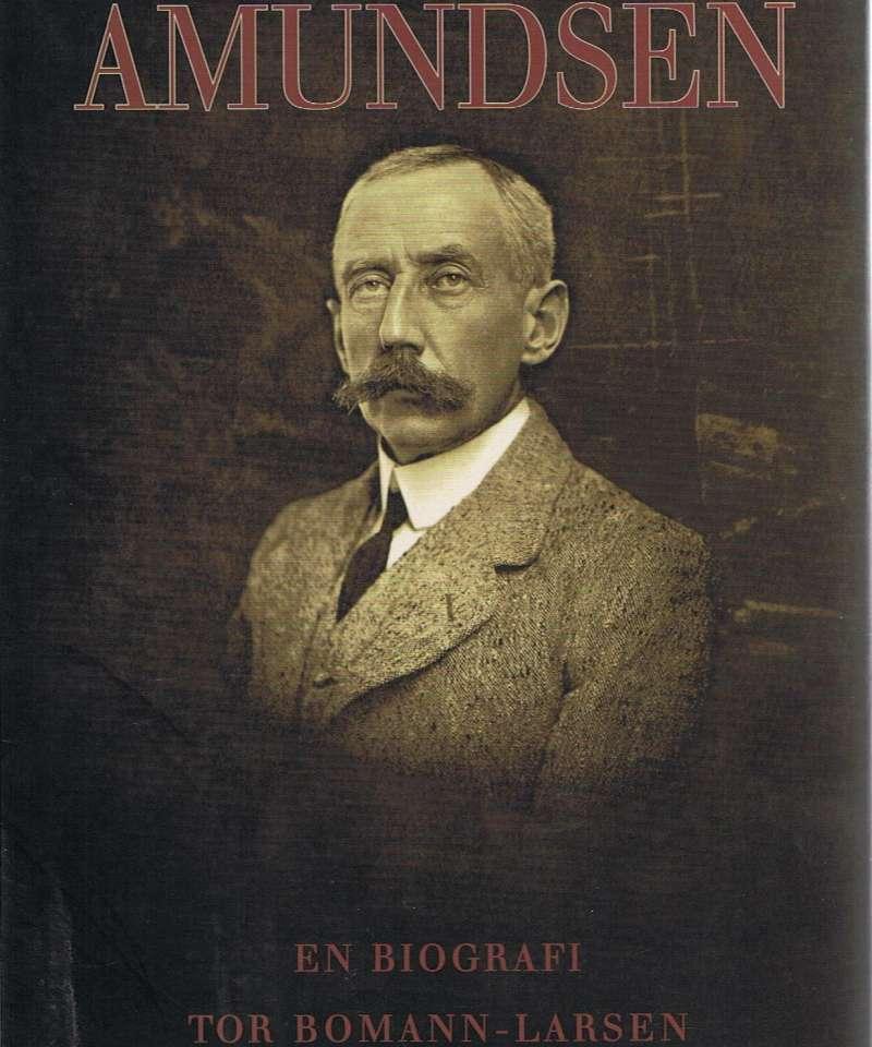 Roald Amundsen 2