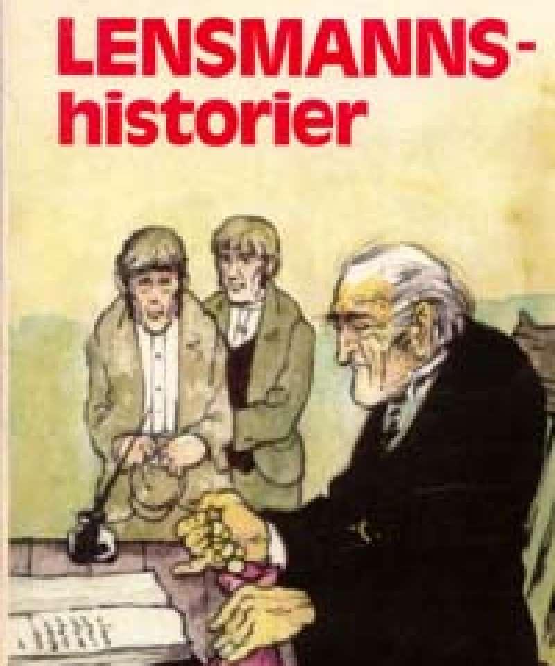 Lensmannshistorier