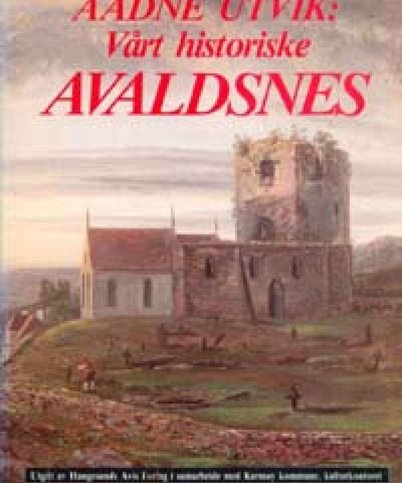 Vårt historiske Avaldsnes